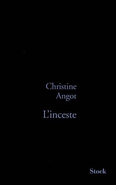 L'inceste