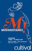 "exposition ""Mousquetaires"""