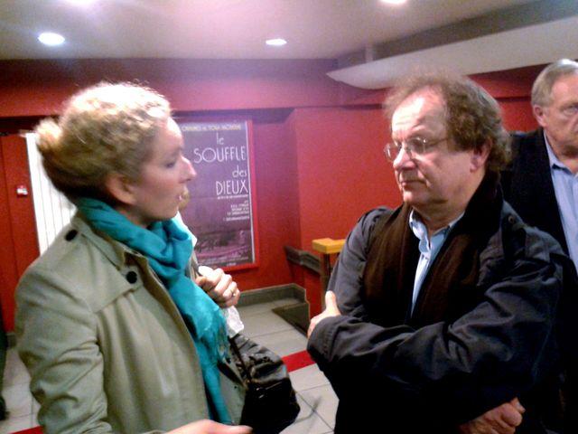 No Gazaran - Delphine Batho et Hervé Kempf