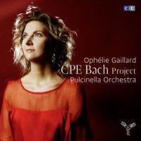 Ophélie Gaillard-Carl Philipp Emanuel Bach
