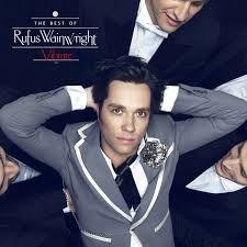 Rufus Wainwright, best of « Vibrate »