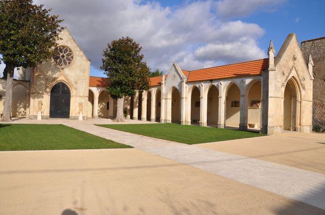 Sallèles d'Aude (Aude) - Le Calvaire