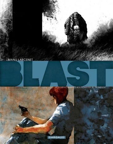 Blast 4 Manu Larcenet