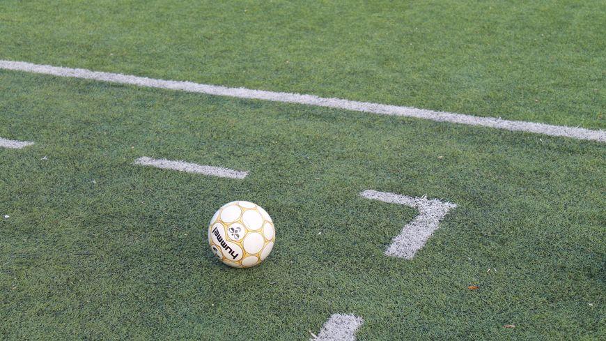 Football ballon