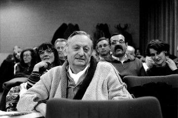 Joffre Dumazedier (1915-2002)