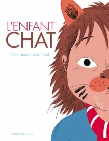 Etgar Keret-L'enfant chat