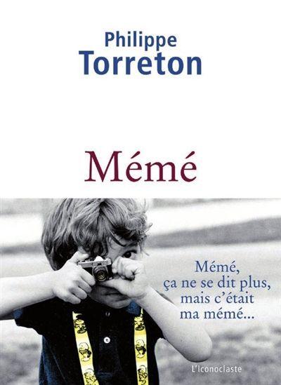 livre toretton
