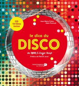 Le Dico du Disco, par Jean-Marie Potiez et Alain Pozzuoli