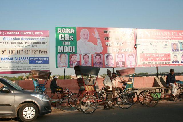 L'Inde appelée aux urnes
