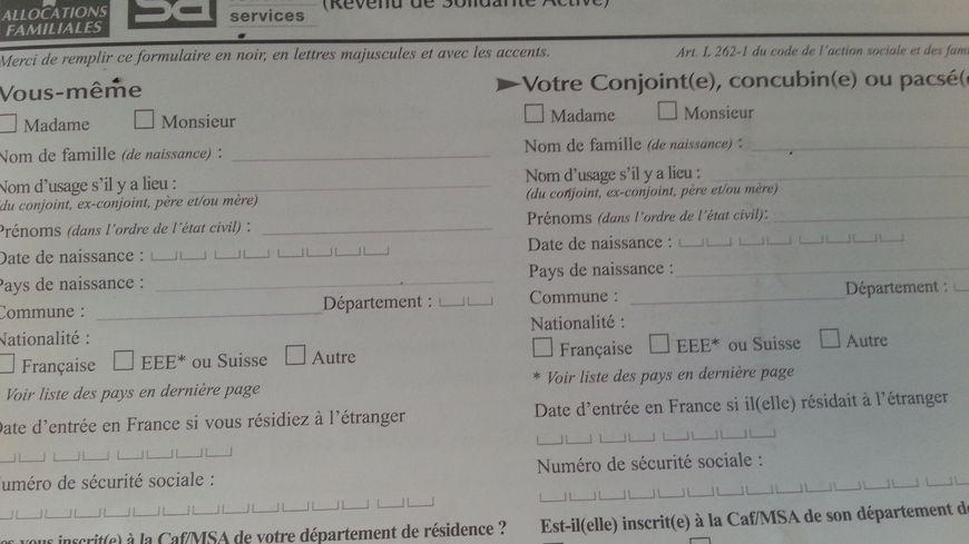 RSA dans la Loire : 20.262 bénéficiaires en 2013