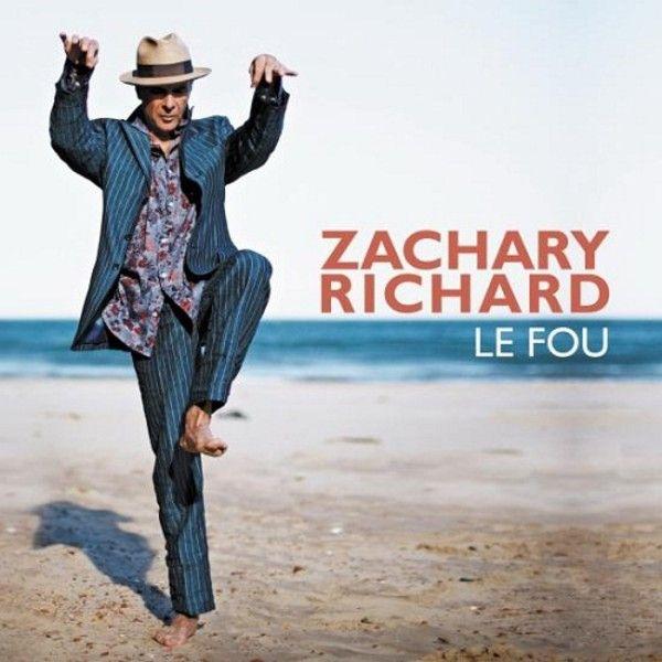 Pochette de l'album Le Fou