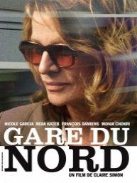 Claire Simon-Gare du Nord