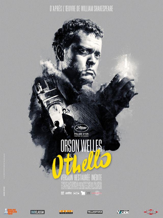 Othello l'affiche