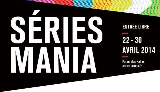 Festival Séries Mania 2014