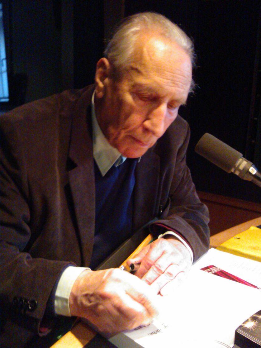 Pierre Debauche