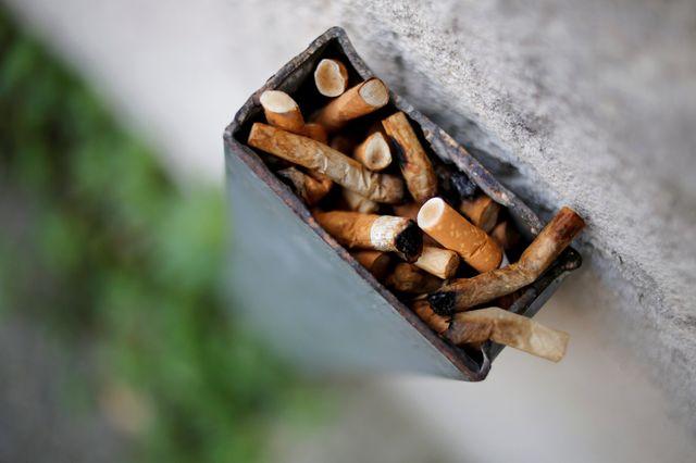 Les grands lignes du plan anti-tabac de Marisol Touraine