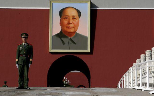 Une vingtaine de dissidents chinois ont été arrêtés ces dernières semaines selon Human Rights in China.