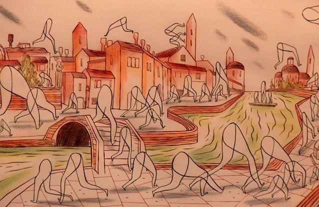 Venise se découvre à pied