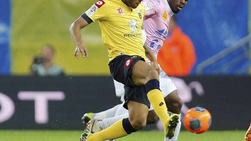 Après sa défaite face à Evian, Sochaux jouera en Ligue 2 la saison prochaine