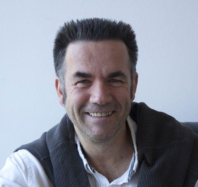 Jean-Paul Didier Laurent