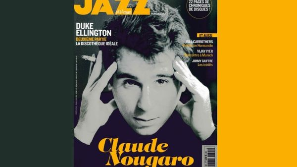 Jazz Culture : Jazz Magazine de mai 2014