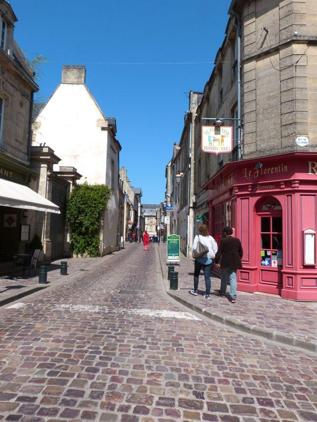 Bayeux (Calvados)