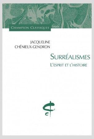 Jacqueline Chénieux-Gendron