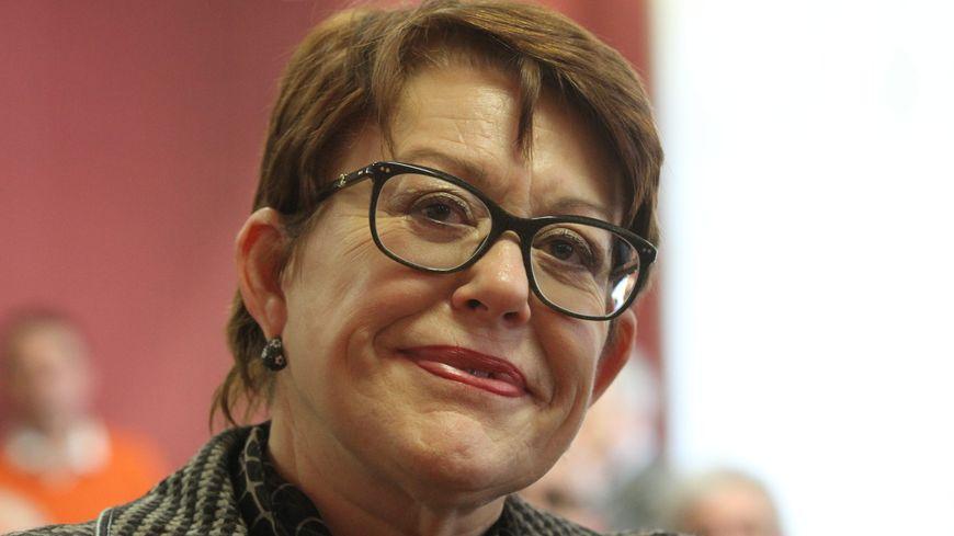 Arlette Grosskost