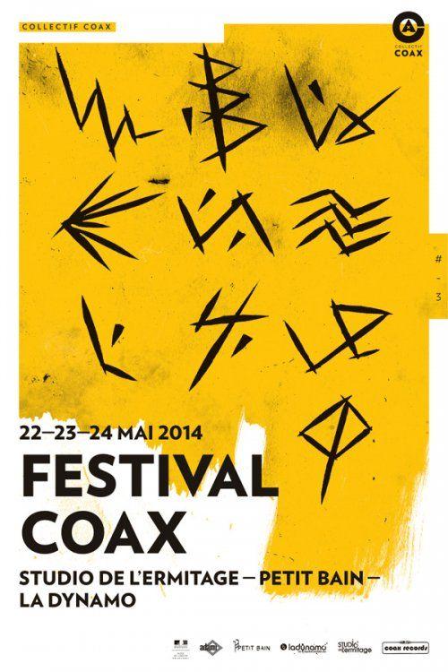 Festival Coax