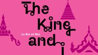 The King and I, 63 ans d'interprétation