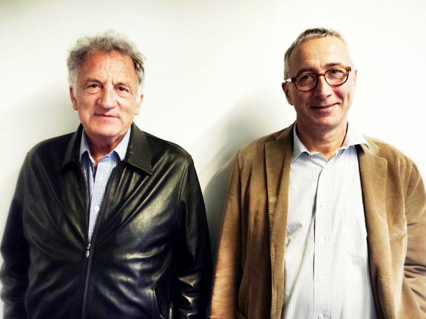 Goga et Frydman