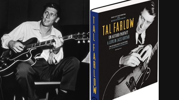 Jazz Culture : Tal Farlow - Un accord parfait - A life in Jazz Guitar