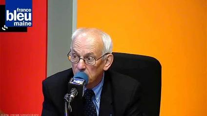 "VIDEO | Alain Thureau : ""Les automobilistes ne respectent plus les cyclistes"""