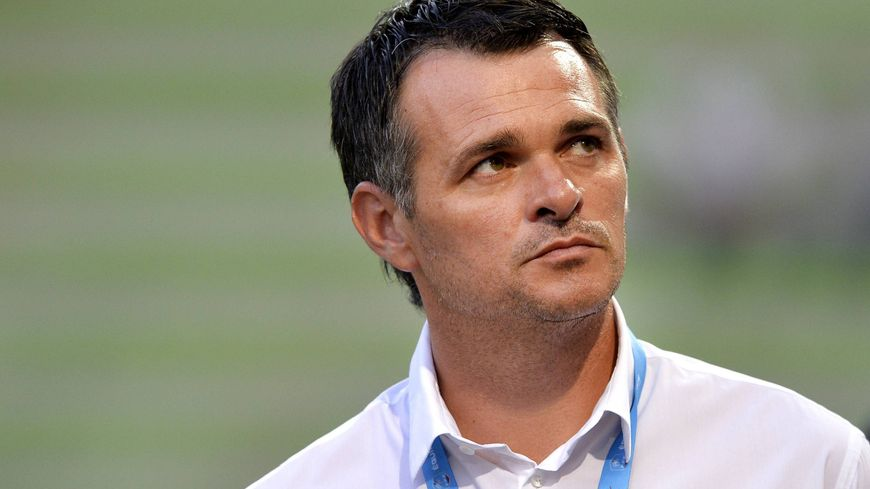 Willy Sagnol n'a toujours pas perdu en match officiel