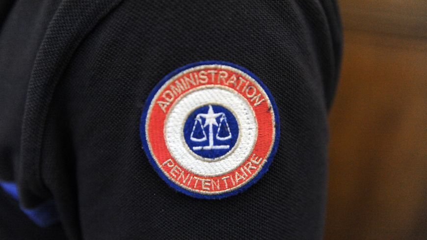 Administration pénitentiaire (illustration).