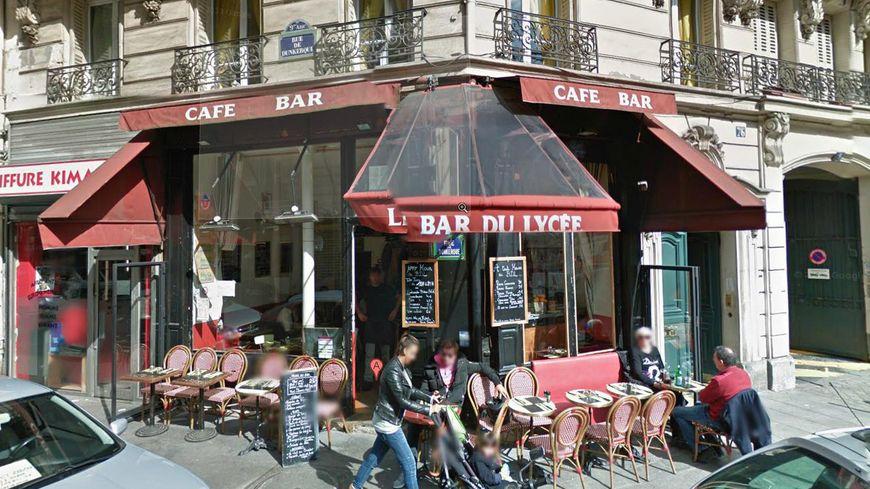 Bar du Lycée