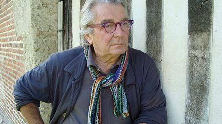"""Joël Séria, le réalisateur des """"Galettes de Pont-Aven"""""""