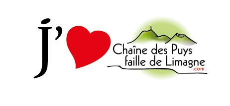i love chaine des puys