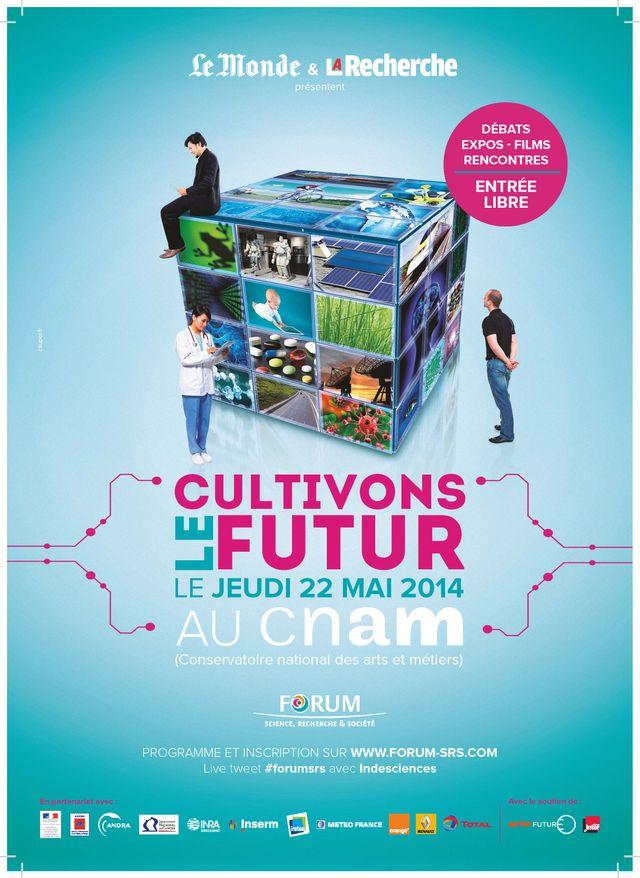 Forum Cultivons le futur