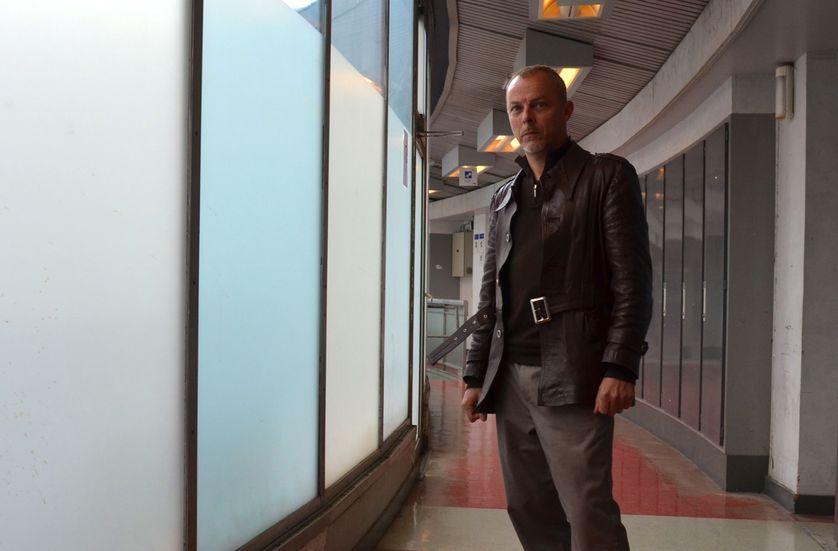 Le RDV avec Yves Montmayeur