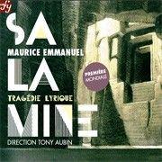 Salamine de Maurice Emmanuel