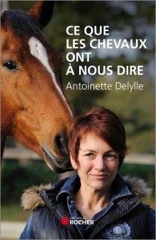 Antoinette Delylle