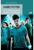 Harry Potter, à l'école des sciences morales et politiques