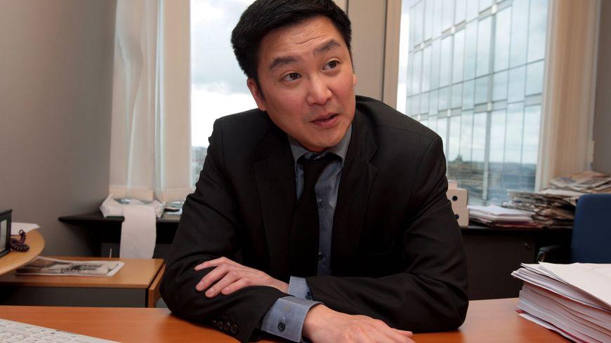 Liêm Hoang-Ngoc