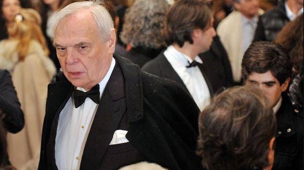 Scala de Milan : Alexander Pereira quittera la direction en 2015
