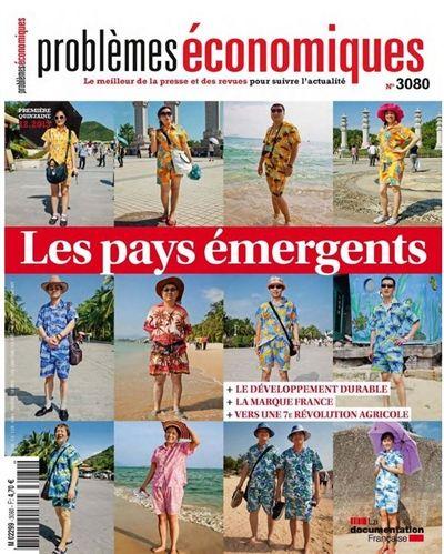 Couv Emergents
