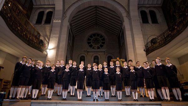 Les Petits Chanteurs à la Croix de Bois iront à Autun