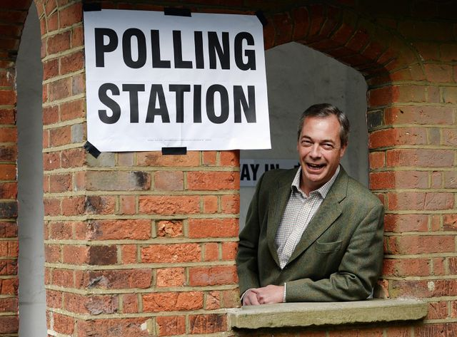 Ukip Nigle Farage