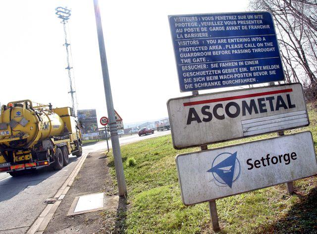 Ascométal