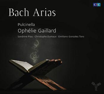 Ophélie Gaillard-Arias de Bach